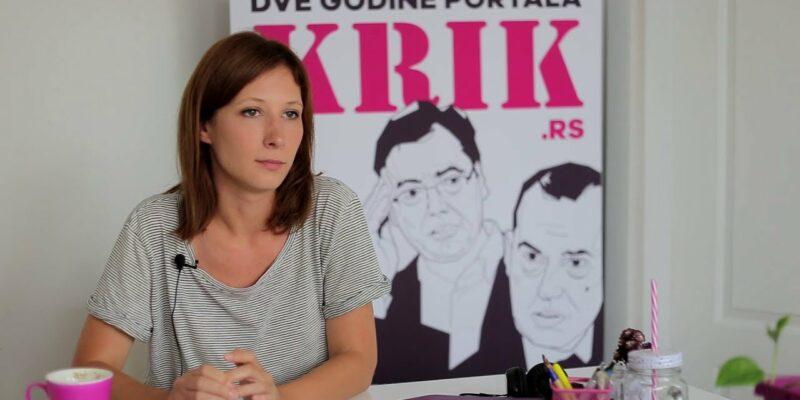 safejournalists:-novinarku-iz-srbije-bojanu-pavlovic-uznemiravali-pred-policijom