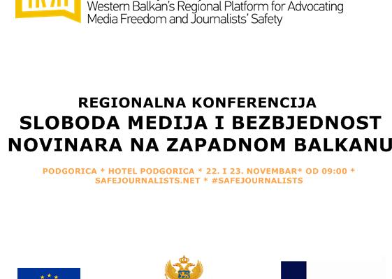 sloboda-medija-i-bezbjednost-novinara/ki-u-fokusu-konferencije-u-podgorici
