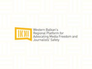 regional-platform:-release-the-detained-journalist-immediately