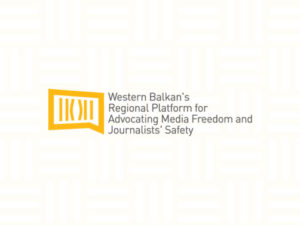 regional-platform:-attacking-and-blacklisting-of-journalists-is-unacceptable